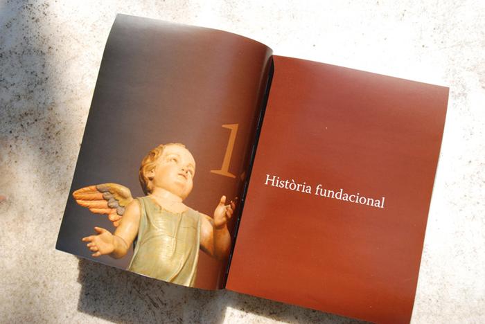Llibre interior
