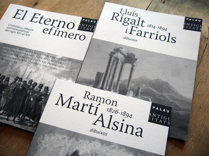 Catàlegs d'exposicions